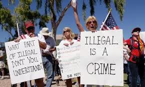 stop illegals