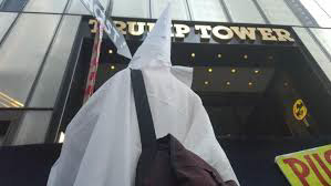 KKK-trump tower