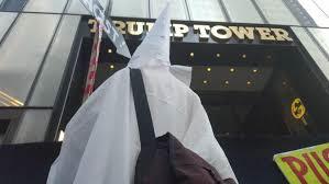 KKK-trump tower
